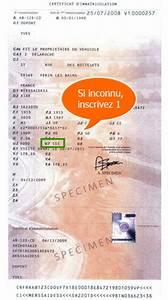Changement De Carte Grise Par Courrier : tarif d 39 une carte grise changement d adresse espace carte ~ Medecine-chirurgie-esthetiques.com Avis de Voitures