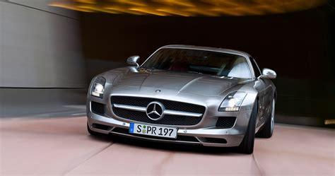 The sls is just a mercedes. New Mercedes-Benz SLS AMG Price & Mercedes Benz SLS AMG Specs