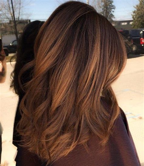 Pics Of Hair Color by 40 Brilliant Chestnut Hair Color Ideas And Looks