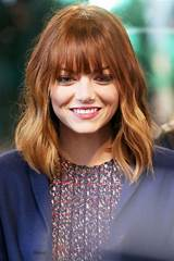 5 Types Of Bangs And How To Style Them fashionsy com