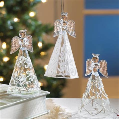 Collectible Glangel Bell  Ee  Ornaments Ee   From Collections Etc