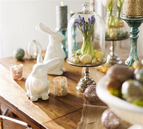 decor de table pour paques easter decorating ideas home bunch interior design ideas