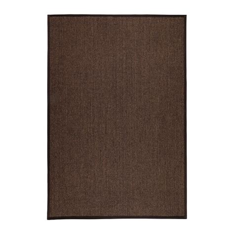 Tapis Jute Ikea by Osted Rug Flatwoven 5 3 Quot X7 7 Quot Ikea
