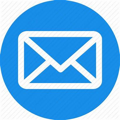 Icon Email Message Circle Mail Envelope Messages