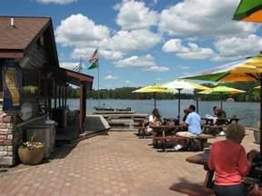 Minocqua Wisconsin Restaurants