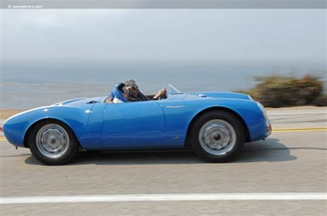 55 Porsche Spyder by 1955 Porsche 550 Rs Spyder Image Photo 104 Of 149