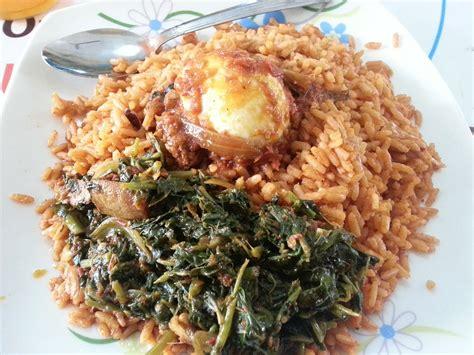 cuisine végé malian cuisine