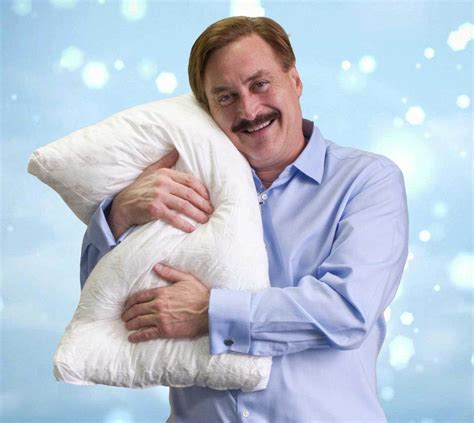 Pillow Meme - full of fluff mypillow ordered to pay 1m for bogus ads nbc news