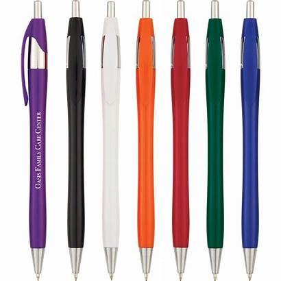 Pen Dart Tri Chrome Pens