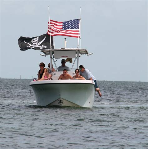 Boat Flags Pole by 3 Boat Flag Pole