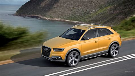 Mobil Audi Q3 by Audi Q3 Car Audi Wallpapers Hd Desktop And Mobile