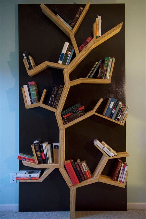 awesome diy ideas  bookshelves style motivation
