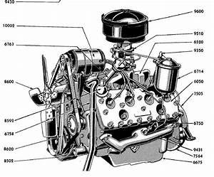 1951 239 V8 Oil Filter