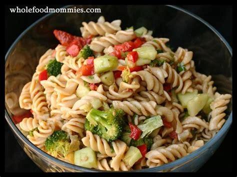 Whole Foods Pasta Salad Recipe