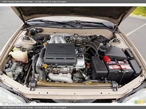 95 Camry V6 Engine Diagram