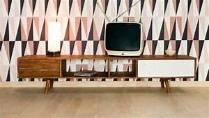 Meuble Tv Scandinave But : le mobilier scandinave sous le microscope ~ Teatrodelosmanantiales.com Idées de Décoration