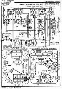 Delco R1217 Radio 1941 Sch Service Manual Download