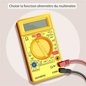 Comment Utiliser Un Multimetre : comment tester un condensateur ooreka ~ Premium-room.com Idées de Décoration