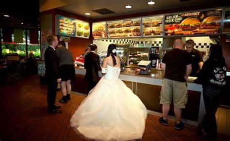 wedding on a tight budget 4 pics izismile com