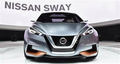 Nissan Concept Sway Pm Future Burkart Tom
