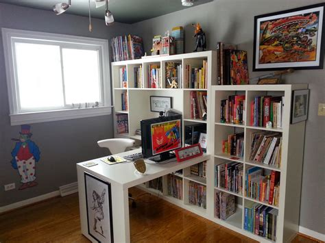 The Kleefeld Comics Library