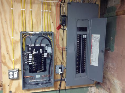 Pacific Star Electric Should Install Sub Panel