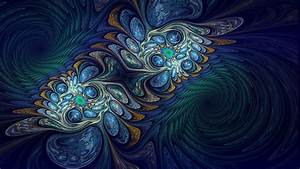 Abstract, Fractal, Wallpapers, Hd, Desktop, And, Mobile