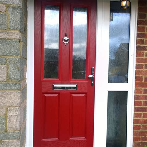 quality composite doors installed   local company  essex