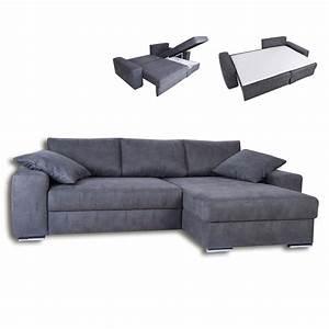 Boxspring Couch Roller : boxspring ecksofa grau liegefunktion ecksofas l form sofas couches m bel roller ~ Orissabook.com Haus und Dekorationen