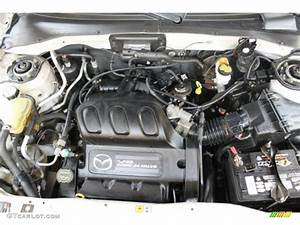 2006 Mazda Tribute Engine Diagram
