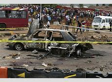 Nigeria Suicide Car Bomb Kills Five in Kano's Popular Bar