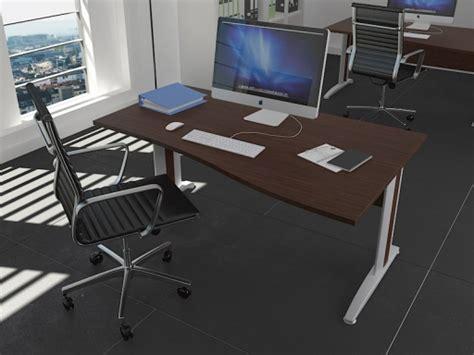 bureau wengé bureaux individuels wenge achat bureaux individuels