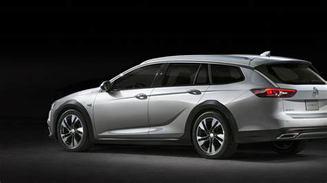 buick regal tourx  drive review price release