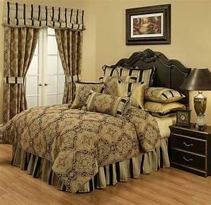 Ravel, By, Austin, Horn, Luxury, Bedding