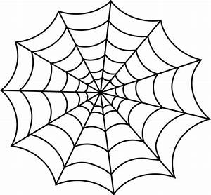 Spider Web Border Png | New Calendar Template Site