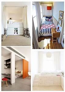 13, Small, Bedroom, Ideas