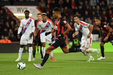 How To Watch Bournemouth Vs. Crystal Palace Live Stream ...