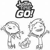 Justin Coloring Getdrawings Printable Getcolorings sketch template