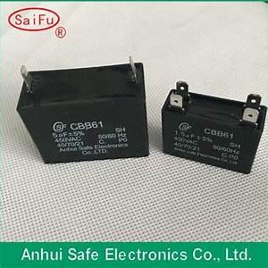 China 1uf 450v Ceiling Fan Wiring Diagram Capacitor Cbb61