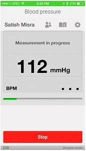 Withings Wireless Blood Pressure Monitor Review 2019