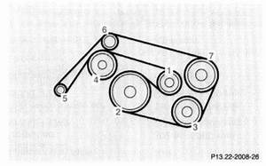 2002 Mercedes S430 Belt Diagram  Mercedes  Auto Parts
