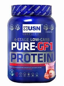 Usn Pure Protein Igf-1 2 28kg