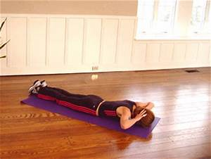 Back Extension Exercise Demonstration | SparkPeople