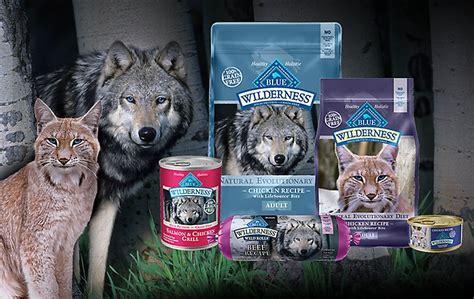 blue buffalo pet food treats petsmart