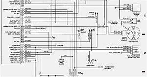 94 Geo Metro Fuse Box Diagram