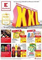 Angebote Kaufland Prospekt : kaufland prospekt angebote 2017 kaufland ~ A.2002-acura-tl-radio.info Haus und Dekorationen