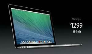MacBook Pro 13 Retina Display Mid