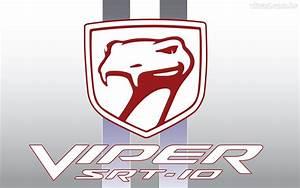 Dodge Viper SRT 10 Logo, dodge viper logo wallpaper ...