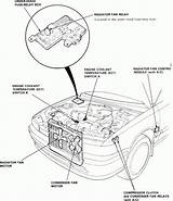 Wiring Diagram For 93 Accord