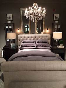Glam + sexy bedroom | Sexy bedroom ideas | Pinterest ...